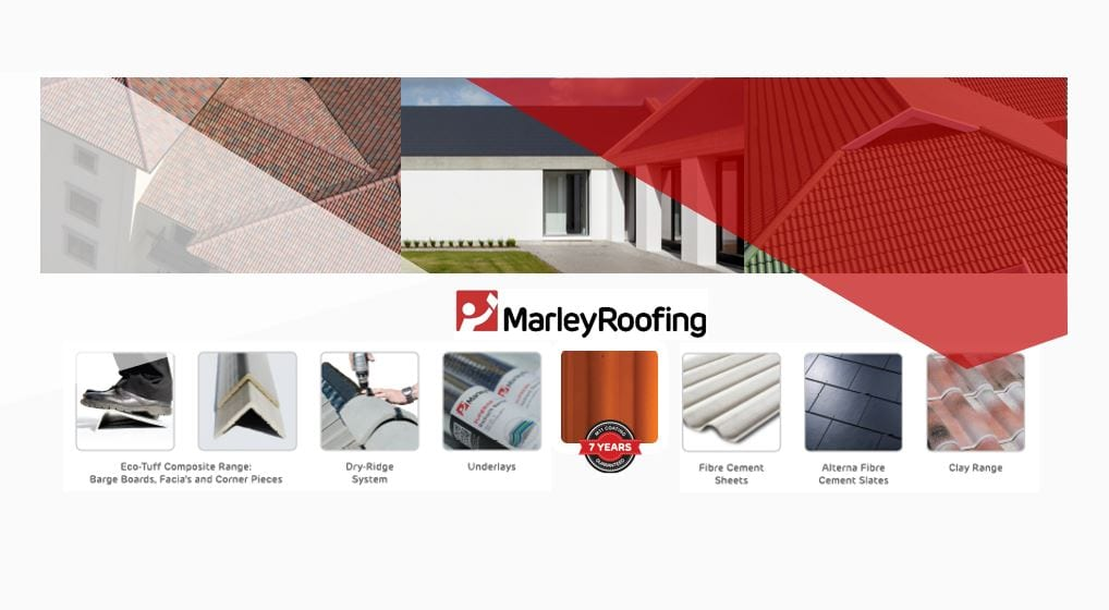 Accessories Finishing Amp Fixing Archives Marley Roofing