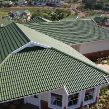 Marley Double Roman Concrete Roof Tile
