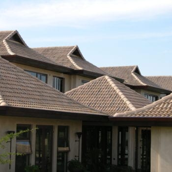 Marley Monarch Concrete Roof Tile