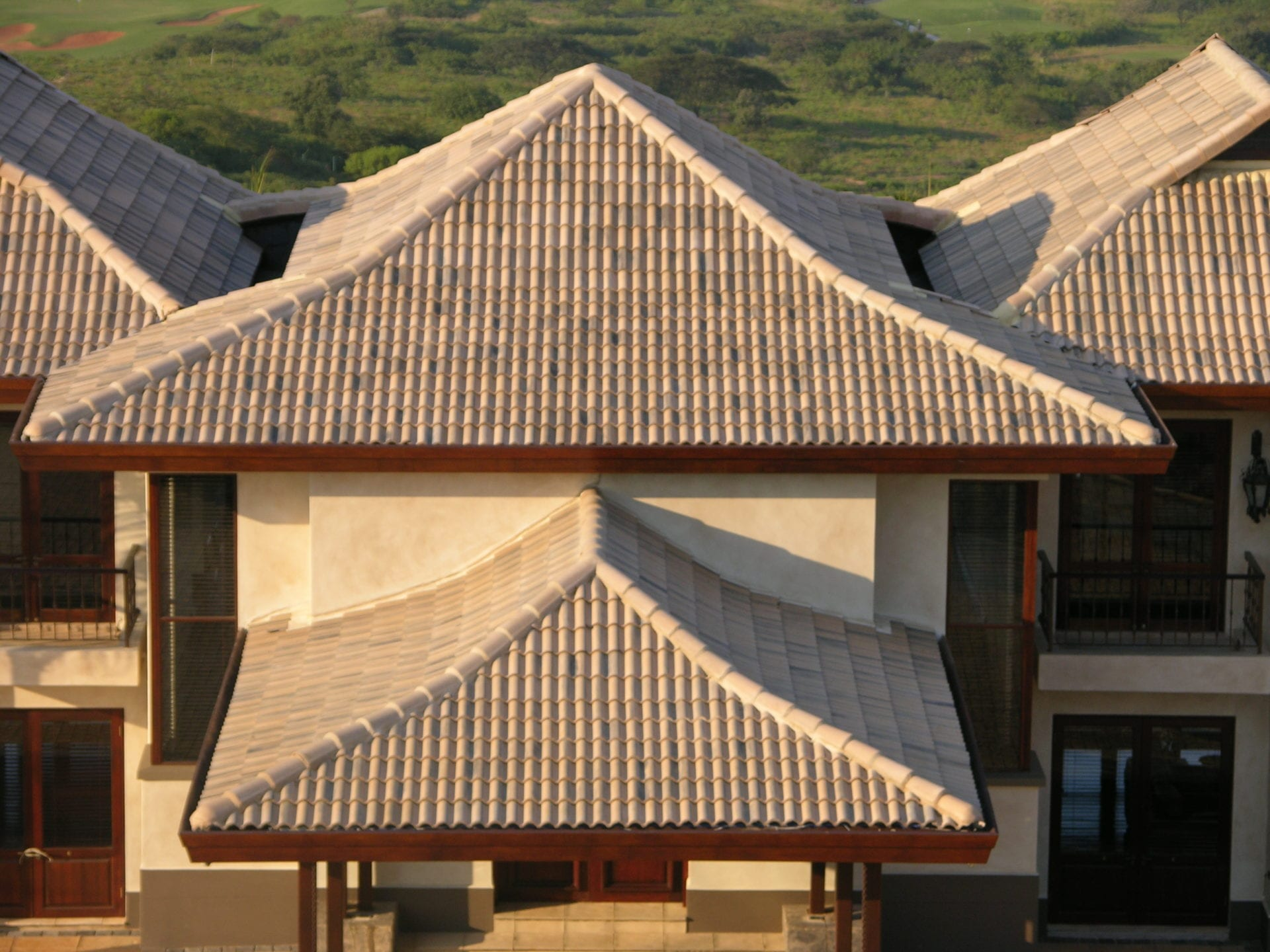 Marley Monarch Concrete Roof Tile Marley Roofing