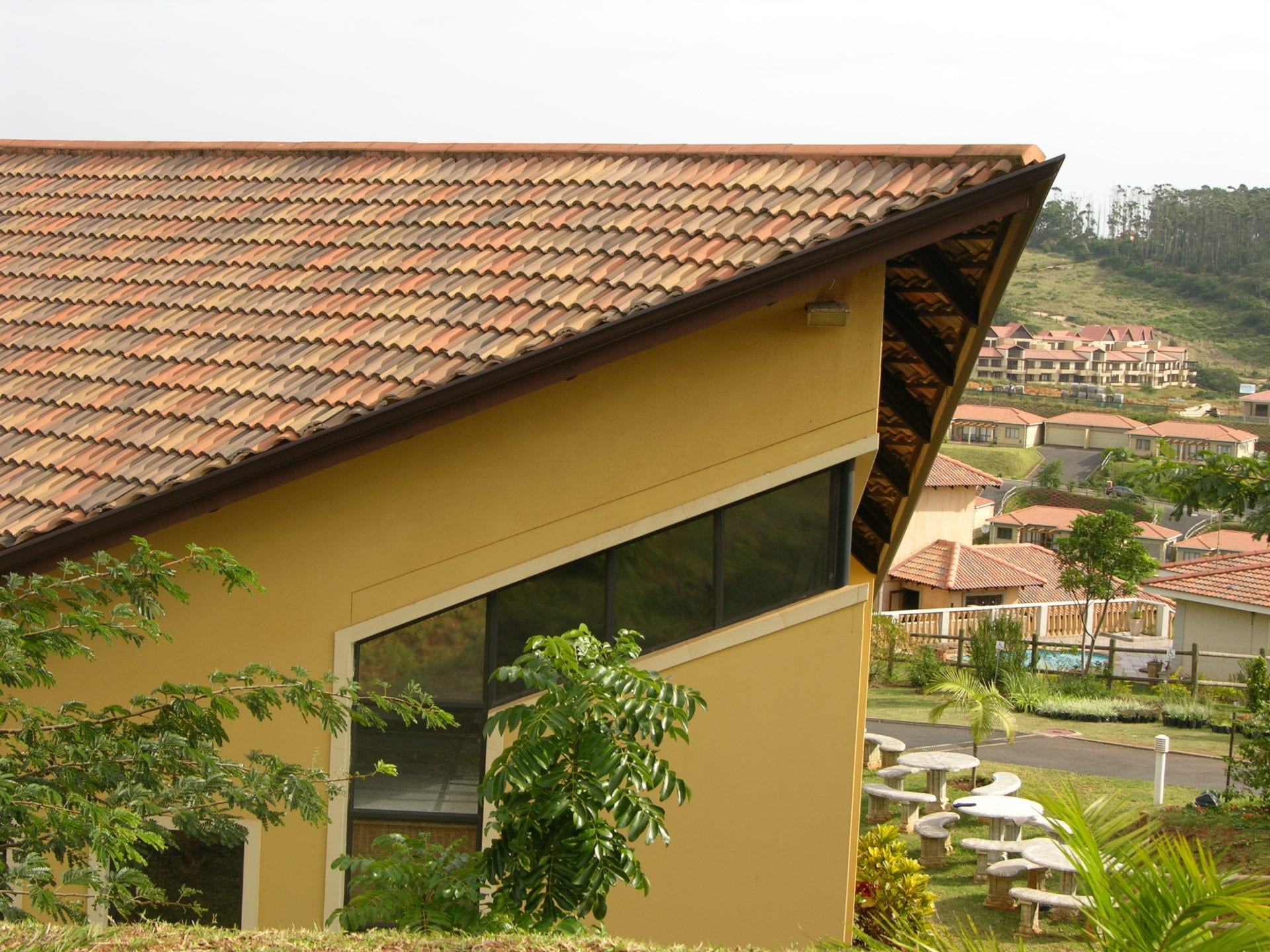 What Care And Maintenance Is Required For Roofing Tiles