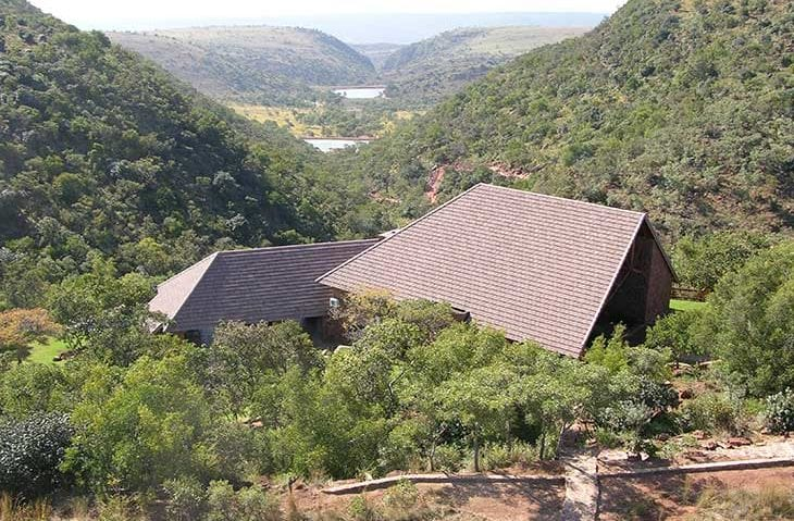 Matombu Game Lodge