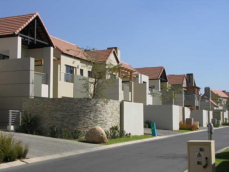 Tezula Lifestyle Estate