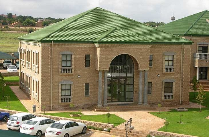 Highveld Techno Park