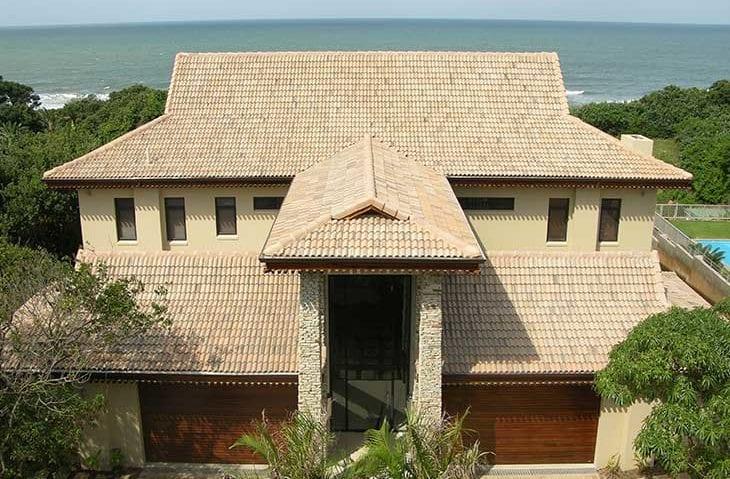 House Zinkwaszi