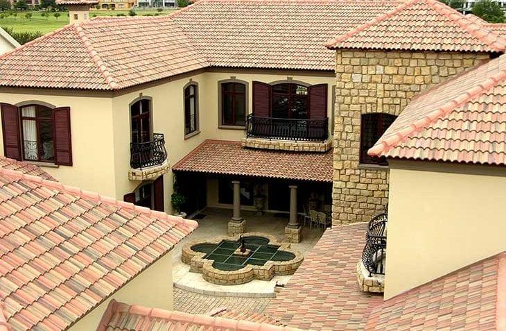 Villa Du Cap