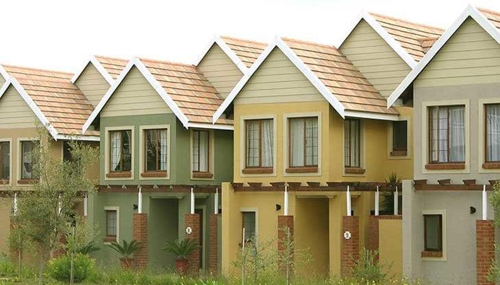 Rockwood Villas