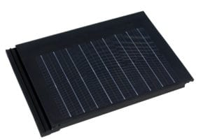 Marley SolteQ PV Solar Roof Tile