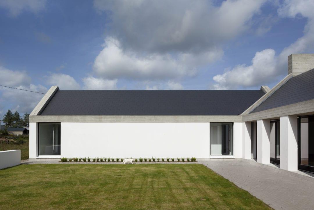 Leagun House. Galway
